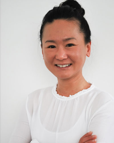 Michelle Ong